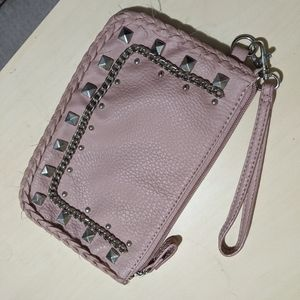 Candies studded wristlet